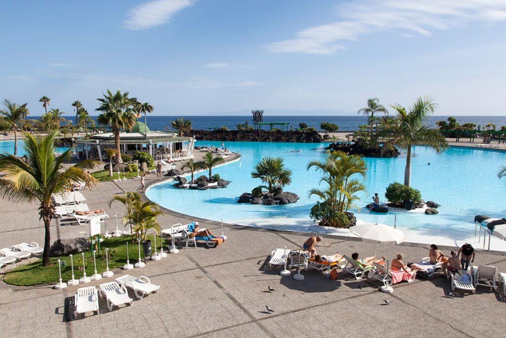 Tenerife-Noord