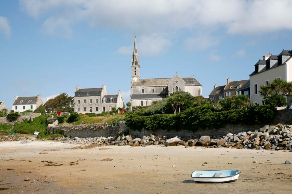 Bretonse eilanden