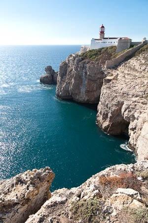 Westkust Zuid-Portugal